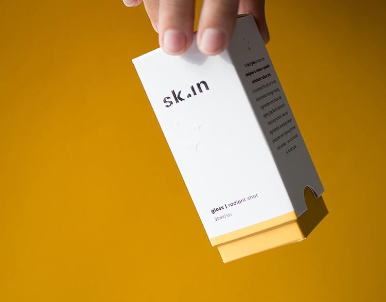 Skin Gloss