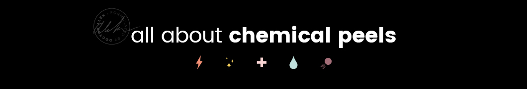 skin all about chemical peels website banner