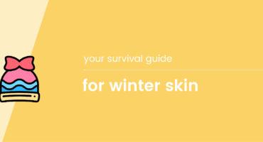 SK Blog banner your winter skin survival guide